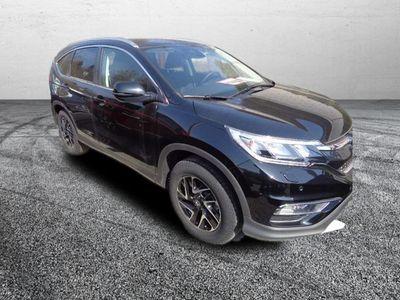 gebraucht Honda CR-V 1.6i DTEC 4WD Elegance