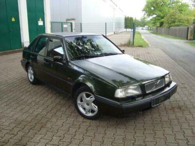 gebraucht Volvo 440 KLIMA EURO 2 ZV AHK