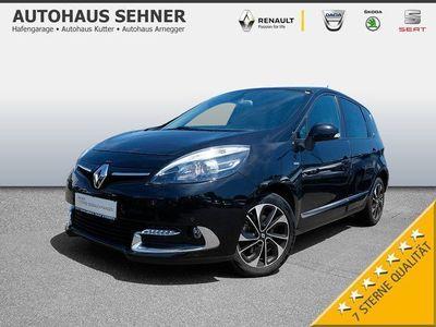 used Renault Scénic BOSE Edition dCi 130 FAP KAMERA BOSE NAVI