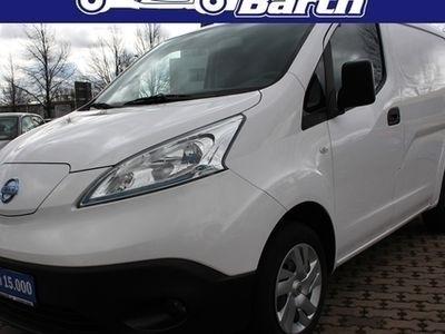 käytetty Nissan e-NV200 * Kastenwagen inkl. Batterie * Navi * Klima * Kamera