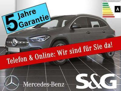 gebraucht Mercedes GLA200 d AMG Line LED/MBUX/R.kamera/Soundsystem als SUV/Geländewagen/Pickup in Lutherstadt Eisleben