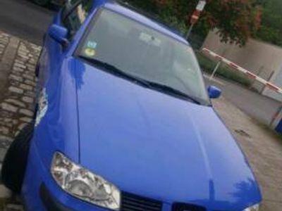 used Seat Ibiza 1,9TDi zum Ausschlachten