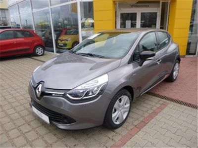 gebraucht Renault Clio LIMITED ENERGY dCi 90