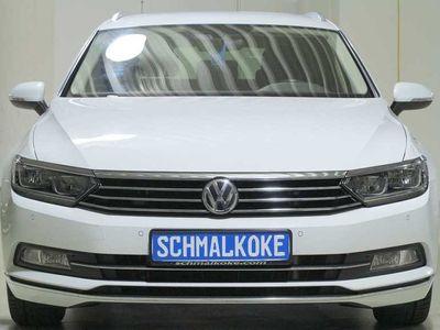 käytetty VW Passat Variant TDI2.0 BMT HIGHL Navi Climatronic