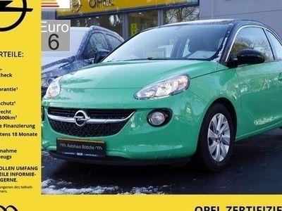 gebraucht Opel Adam JAM 1.4 64 kW 87 PS