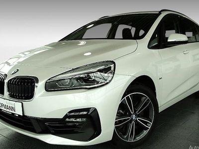 gebraucht BMW 220 Gran Tourer i Sport Line