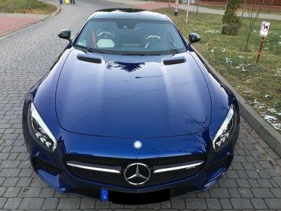 gebraucht Mercedes AMG GT S AMG Speedshift 7G-DCT