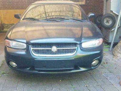 gebraucht Chrysler Stratus 2.5 DAIMLER
