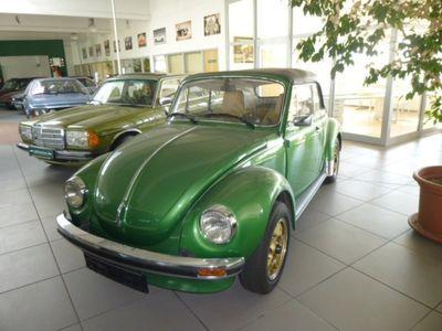 gebraucht VW Käfer Cabrio 1303