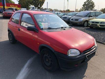 gebraucht Opel Corsa 1.0 12V CITY
