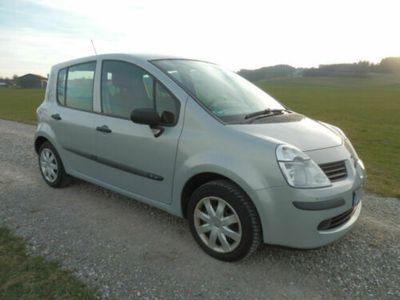 gebraucht Renault Modus 1.6 16V Cite