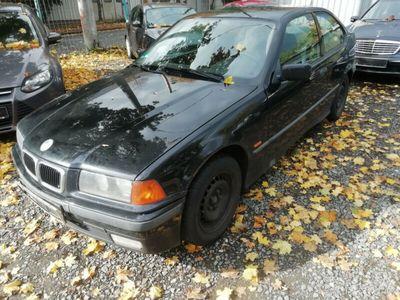 gebraucht BMW 316 Compact i Automatik