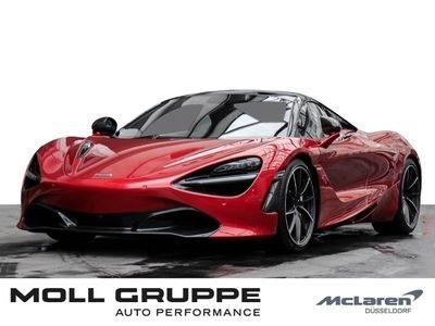 gebraucht McLaren 720S Spider MY19 Performance Special Memphis Red