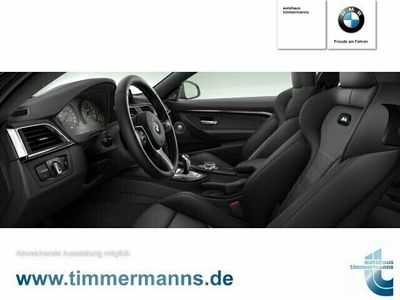gebraucht BMW M4 M4Coupe M Competition Paket M Driver''s