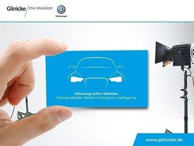 gebraucht VW Touran Highline 1.4 TSI DSG Navi Bluetooth ACC