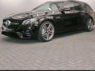 gebraucht Mercedes S63 AMG EAMG 4M+ T AMG COMAND+MULTIBEAM+LED+NIGHT+