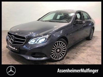 gebraucht Mercedes E350 BlueTEC 4matic Avantgarde **COMAND/360°