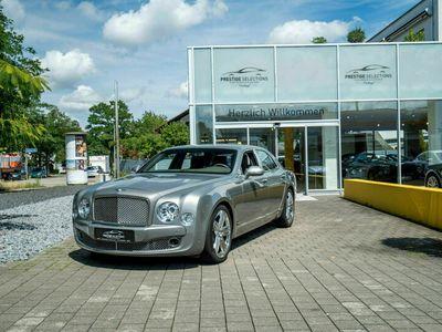gebraucht Bentley Mulsanne /Sehr gepflegt/Garantie!Miete möglich!