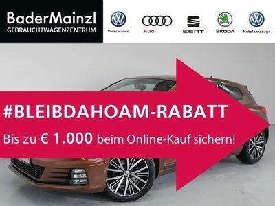 gebraucht VW Scirocco TDI 2.0 DSG Allstar Bi-Xeonn