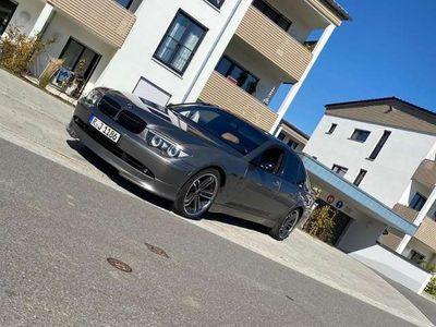gebraucht BMW 745 7er
