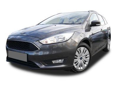 gebraucht Ford Focus 1.0 Benzin