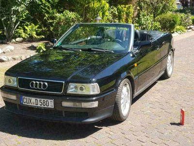 gebraucht Audi 80 Cabriolet/Cabrio 1.8