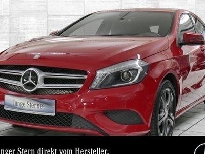 używany Mercedes A180 CDI Urban Xenon Navi PTS Sitzh Sitzkomfort