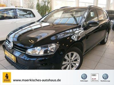 gebraucht VW Golf VII Variant Comfortline VII 1.4 TSI *SHZ*PDC*CLIMATRONIC*