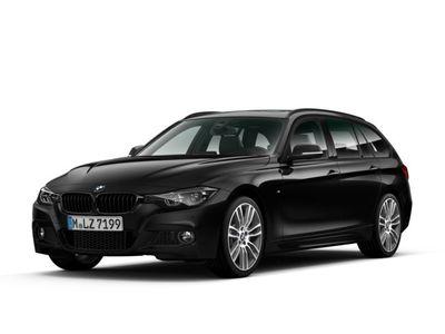 gebraucht BMW 340 3er i xDrive Touring M Sport Shadow Auto.