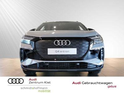 gebraucht Audi Q4 35 e-tron 125 kW Klima Navi