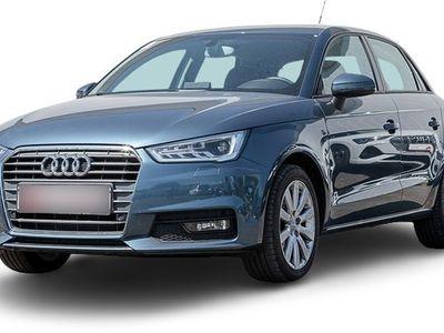 gebraucht Audi A1 Sportback A1 1.4 TFSI DESIGN NAVI-VORB. XENON SITZHZG