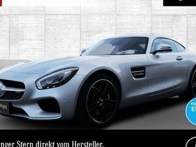 gebraucht Mercedes AMG GT Cp. Perf-Abgas Burmester COMAND LED PTS