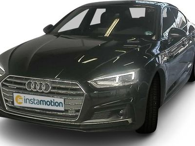 gebraucht Audi A5 Sportback A5 S-LINE ExP 45 TFSI 245PS QUATTRO AC