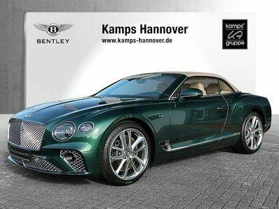 gebraucht Bentley Continental GTC V8 + Mulliner + Touring + City +