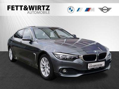 gebraucht BMW 420 Gran Coupé i Advantage