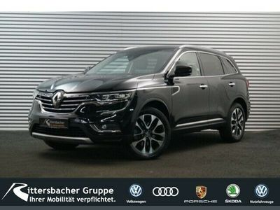 gebraucht Renault Koleos Intens 4x4 Navi LED 360°Kamera heizb Fron als SUV/Geländewagen/Pickup in Kaiserslautern
