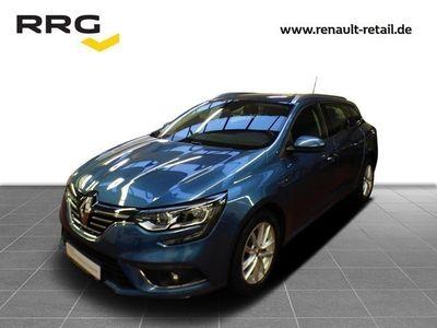 gebraucht Renault Mégane IV Grandtour TCe 130 Intens