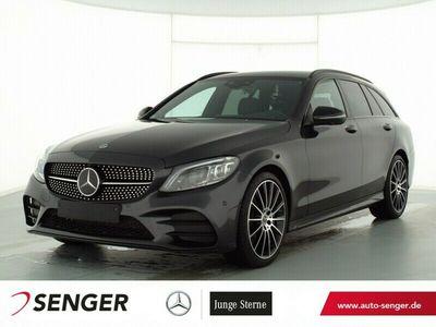gebraucht Mercedes C300 T-Modell