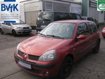käytetty Renault Clio 1.2 16V Confort Dynamique,KLIMA,TÜV 2/19