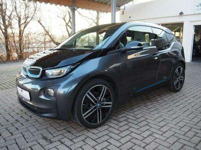 gebraucht BMW i3 (60AH) REX mit Vollausstattung**UPE: 56000¤
