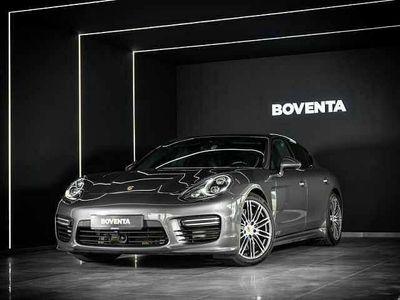 gebraucht Porsche Panamera