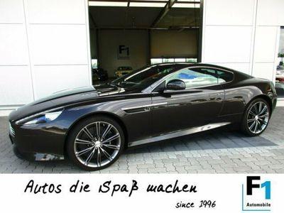 gebraucht Aston Martin Virage Keramik Leder excl. unfallfrei top Zustand