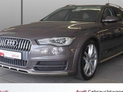 gebraucht Audi A6 Allroad 3.0 TDi quattro tiptronic Navi Panora A
