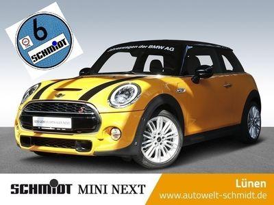 used Mini Cooper S Navi Prof DAB LED. 0Anz = 319,- brutto