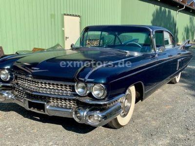 gebraucht Cadillac Fleetwood 60 Special
