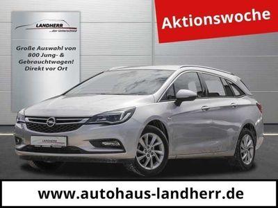 gebraucht Opel Astra Sports Tourer Innovation // Kamera/Navi *6 Jahre Qualitätsversprechen