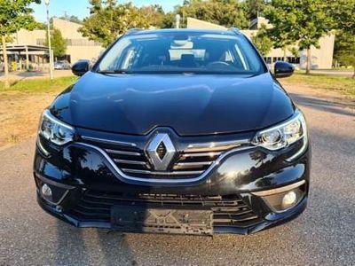 gebraucht Renault Mégane GrandTour ENERGY dCi 110 ECO2 PLAY