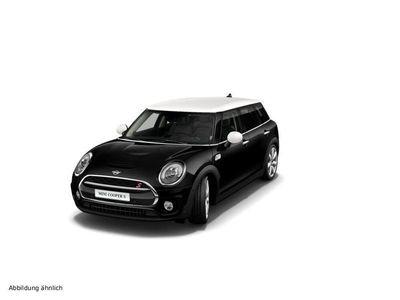 gebraucht Mini Cooper S Clubman Chili,HeadUp,Leasing 289.-