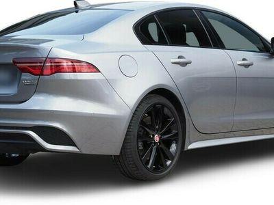 gebraucht Jaguar XE XED180 AWD R-Dynamic SE ACC Meridian Winterpkt
