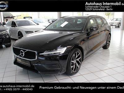 gebraucht Volvo V60 2,0 Turbo Momentum*LED*Autom.*Keyless*